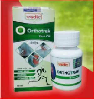 Vadic Orthotrak Pain Oil