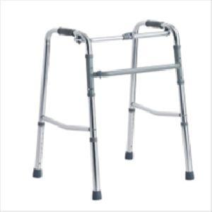 Aluminum Double Support Walker