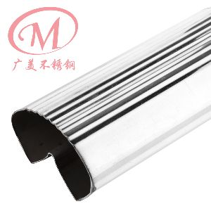 Stainless Steel Special Shaped Tubes