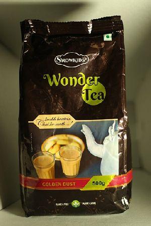 Snowkids Wonder Tea Golden Dust