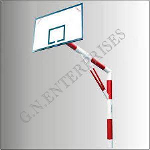 Basketball Acrylic Board