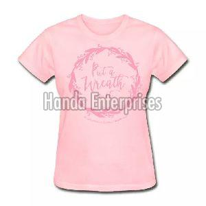Ladies T-Shirt 03