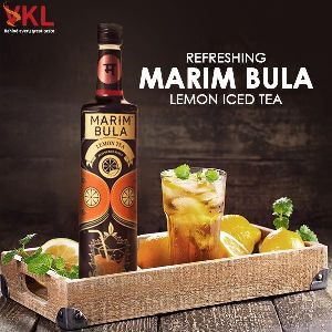 Mock Tail Lemon Tea