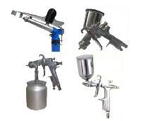 Shot Blasting Equipment