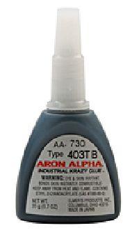 Aron Alpha 400X Series glue