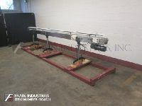 Accutek Conveyor Table