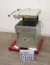 Ms2430 Ampak Heat Seal Skin Packaging Equipment