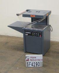 Tp 1824 A Ampak Heat Seal Skin Packaging Equipment