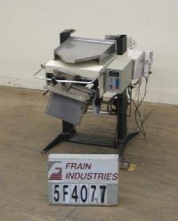 Automated Packaging Systems Sealer Bag Impulse