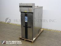 Baxter Manufacturing Bakery Equipment Pc100