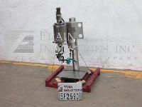 Contherm Scrape Surface Heat Exchanger