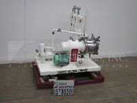 Cornell Mixer Paste Horizontal D16