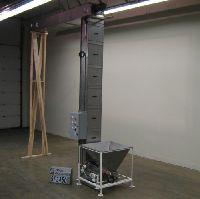 26c Frazier Conveyor Bucket Elevator
