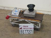 Liquid Iq Loma Metal Detector