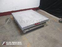 Mepaco Material Handling Pallet