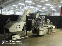 Unscrambler Bulk Plastic Equipment