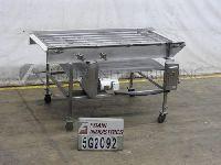 Stainless Specialist Conveyor Belt