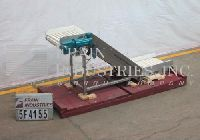 Universal Machine Company Feeder Incline
