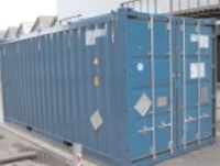 Ip2 Intermodal Containers