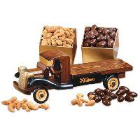 Chocolate Jumbo Cashews