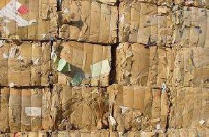 Occ11 Waste Paper