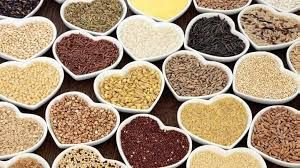 Agro Food Grains