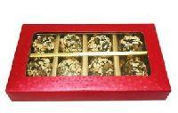 Cashew Raisin Mixture Nut Dark Chocolate