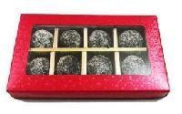 Dark Chocolate Coconut Base Truffles