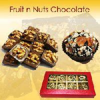 Fruit N Nut Chocolate
