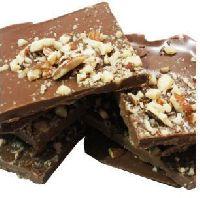 Milk Chocolate With Almond Gacchak