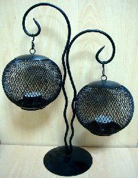Two Ball Hanger