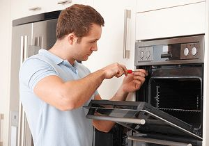Microwave Oven Repairing Services