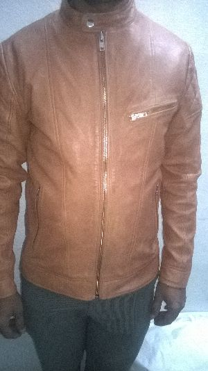 Buy leather jackets in delhi