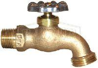Compression Bibb Faucet