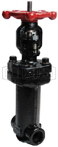W8 Series Forged Bellows Seal Gate Valve
