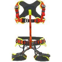 TARGET PRO heli-rescue harness