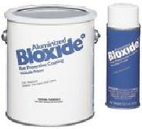 Bloxide Rust Preventive Weldable Coating