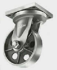 SUPER DUTY CASTERS Series 80-A Swivel Casters
