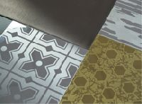 decorative sheets