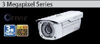 Full HD Network IR Camera