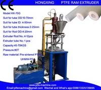 Automatc Vertical Ptfe Ram Extrusion Machine