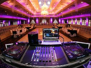 DJ & Orchestra Organizing Services