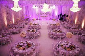 Wedding  Organizing Services