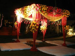 Wedding Flower Decoration