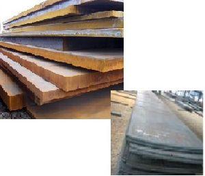 SA 387 GR 12 Alloy Steel Plates