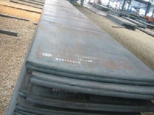 S690QL & NAXTRA 70 High Tensile Steel Plates