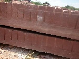 Jodhpur Red Sandstone Blocks