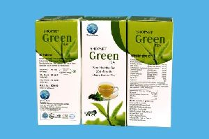 60 Tablet Green Tea