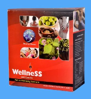 Wellness Joint Care Kit