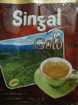 Singal Gold Ctc Tea